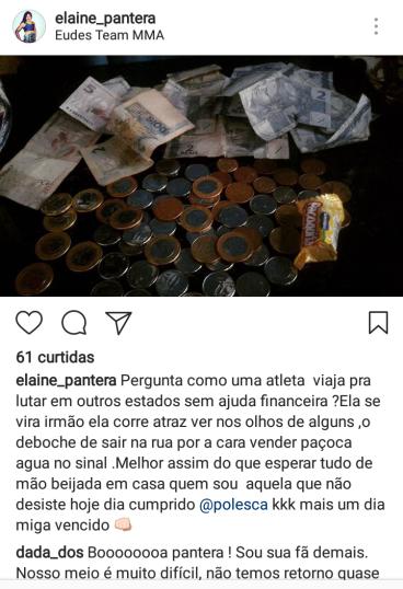 Foto : Instagram